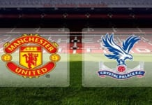 Trực tiếp Manchester United vs Crystal Palace